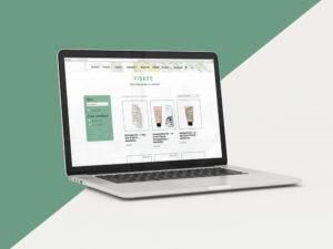 création de site web gironde freelance